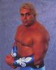 Profile photo:  Dino Bravo