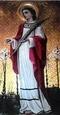 Saint Emerentiana