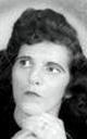 Ethel Marie Booth