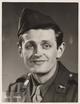Profile photo: Sgt William Edison Cooper, Sr