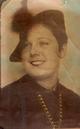"""Profile photo:  Leona Dorothy """"Lee"""" <I>Fritz</I> Colwell"""