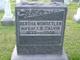 Profile photo:  Bertha Mabel <I>Wonsetler</I> Calvin