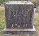 Profile photo:  William Means Adams