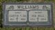 "Ida Bell ""Big Mama"" <I>Washington</I> Williams"
