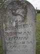 Cornelius Bowman