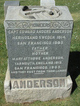 Capt Edward Anders Anderson