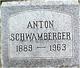 Anton Gedion Schwamberger