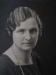 Elsie Marie Benthien