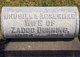 Druisilla Van Tassel <I>Ackerman</I> Dunning