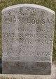 Mary Louisa Humphreys