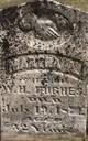 Martha A Hughes