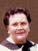 Profile photo:  Ruth E <I>Calloway</I> Denton