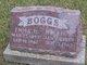 Emma L <I>Hintz</I> Boggs