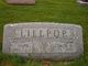 Eleanor Ruth <I>Bell</I> Lillpop