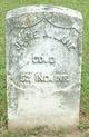 Jesse A. Lane