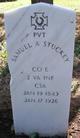 Samuel Adam Stuckey