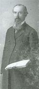 Rev Alfred Wilson