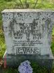 Hester M. <I>Loudermilk</I> Evans