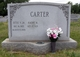 Profile photo:  Ottie V. Carter, Jr