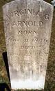 Virginia G. <I>Stewart</I> Arnold