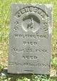 Jerusha Wolfington