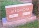 Istria I. Alexander