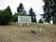 Chewelah Pioneer Cemetery