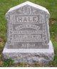 Mary Jane <I>Witt</I> Hale