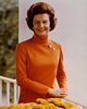 Profile photo:  Betty Ford