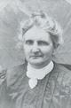 Martha Mary Marium <I>Gann</I> Case