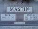 Lee Roy Mastin