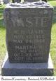 Martha B. <I>Hemrick</I> Yaste
