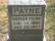 Nathan Payne, Jr