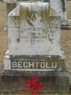 Joseph Thomas Bechtold, II