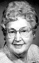 Gladys Mae <I>Richmond</I> Rucker