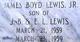James Boyd Lewis, Jr