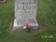 Profile photo:  Mary E. Allison