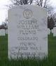 Profile photo:  Joseph William Plumb