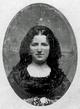 """Mrs Mary Emeline """"Emma"""" <I>Hurlburt</I> Rawlins"""