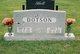 Profile photo:  Peggy Sue <I>Obrian</I> Dotson