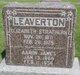 Profile photo:  Aaron James Leaverton, III