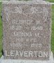 Monna M Leaverton