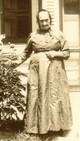 Profile photo:  Wilhelmine <I>Boldt</I> Buetow