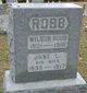 Jane L. Storey <I>Hill</I> Robb