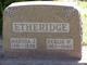 Perlie W. Etheridge