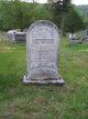 Anna <I>Stone</I> Beecher