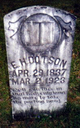 """Emanuel Hopkins """"Hop"""" Dotson"""