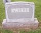 Profile photo:  Beulah May <I>Keller</I> Albert
