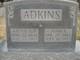 Profile photo:  John A. Adkins