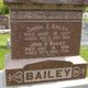 Sarah E Bailey
